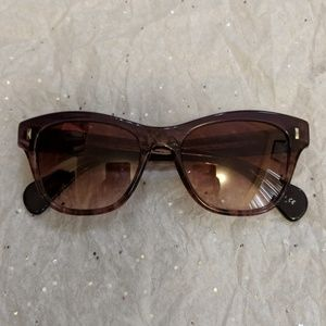 Authentic Oliver Peoples sunglass 1418